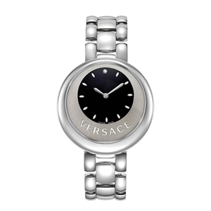凡賽斯名模嚮往腕錶