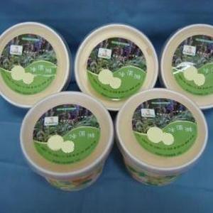 【大樹鄉農會】鳳梨牛奶冰淇淋x20盒