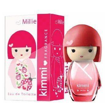 Kimmi 娃娃女性淡香水(Millie米莉) 50ml