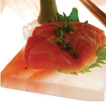 【Naluxe】 多用途玫瑰鹽料理盤(20x9x5cm)
