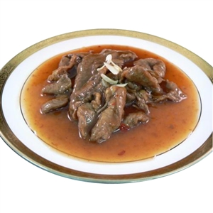 《俏媽咪》港式蠔油牛肉-任網