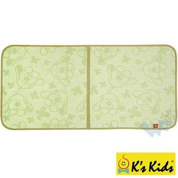 【Ks Kids】竹炭纖維嬰兒床墊