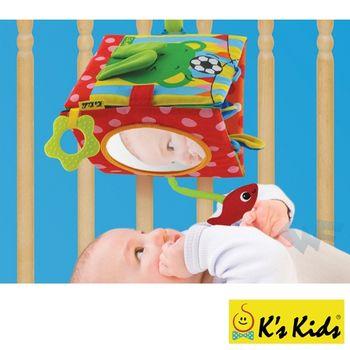 【Ks Kids】快樂三角形