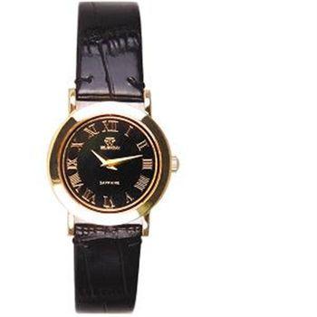格黎詩丹18K光輝時刻女腕錶-24