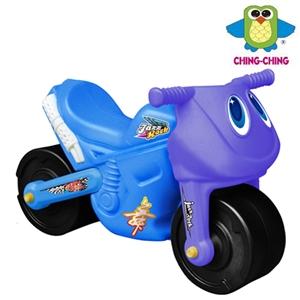 【親親Ching Ching】騎乘系列《爵士學步車》(藍)