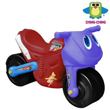 【親親Ching Ching】騎乘系列《爵士學步車》(紅)