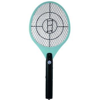 【日象】特大強拍電池式捕蚊拍 ZOM-2200