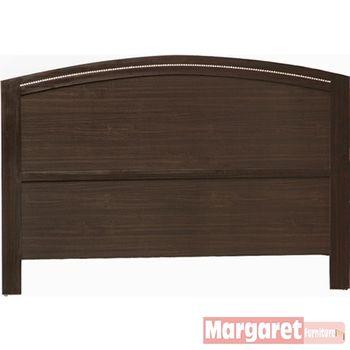 【Margaret】巴比倫圓弧雙人5尺床頭片(3色可選)