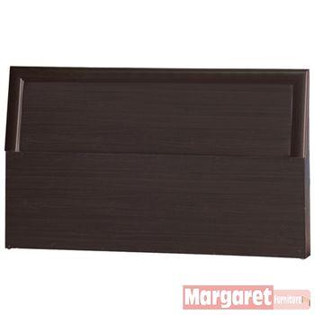 【Margaret】簡約加厚款雙人5尺床頭片(3色可選)