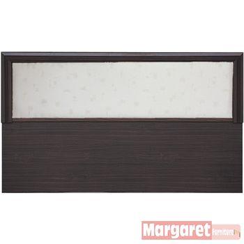 【Margaret】愛妮6分木心板雙人5尺床頭片(4色可選)