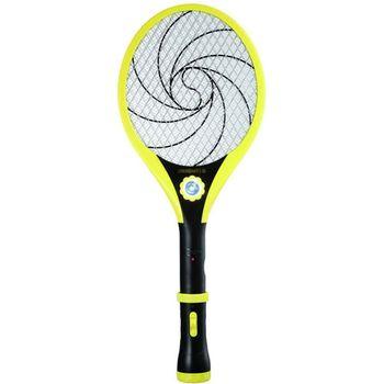 【日象】太極旋風充電式捕蚊拍 ZOM-3700