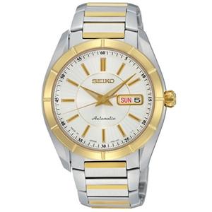SEIKO 4R35 尊爵雅仕機械腕錶