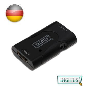 曜兆DIGITUS HDMI~DS-55900 50公尺強波器