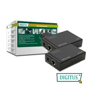 曜兆DIGITUS HDMI~DS-55100 50公尺強波器