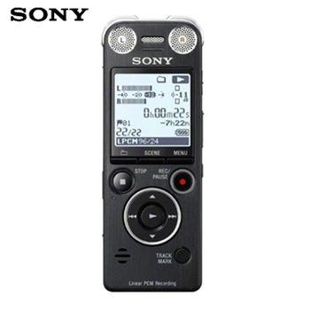 SONY ICD-SX1000 16G 高階線性錄音筆(公司貨) 網