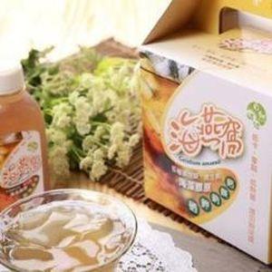 【自然補給】冰糖海燕窩(350ml*24瓶/組)