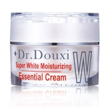 Dr.Douxi朵璽 超美白特潤精華霜 30ml