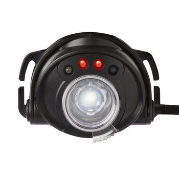 COCOKASA IR感應變光調焦 運動休閒LED頭燈