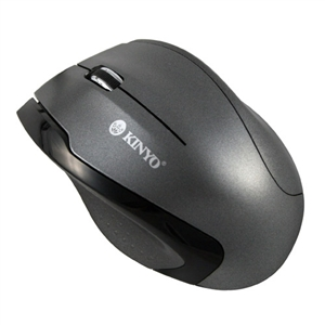 【KINYO】USB多媒體光學鼠(KM-775)