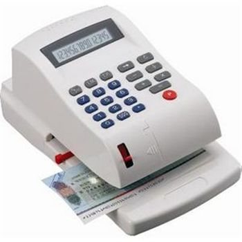 FILUX  V-358 中文光電投影微電腦支票機