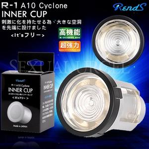 日本RENDS-R-1最新專屬配件