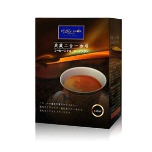 珈的工房 典藏二合一 即溶咖啡 (15包x6盒)