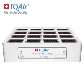 《瑞士IQAir》 PreMax MG二合一前置濾網