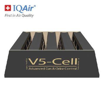 《瑞士IQAir》 V5-Cell氣體氣味過濾網
