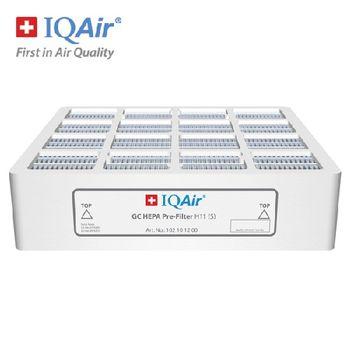 《瑞士IQAir》 GC HEPA前置濾網