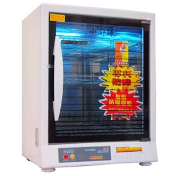 【小廚師】光觸媒三層烘碗機 TF-989A