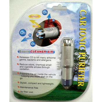 【Osun】車用空氣清淨器-臭氧 負離子2合1功能(AP21)