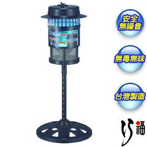 《巧福》二氧化鈦光觸媒吸入式捕蚊燈(小)UC-800H