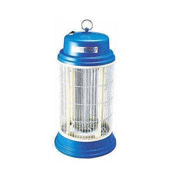 《安寶》10W電子捕蚊燈 AB-9610