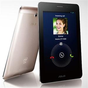 ASUS fonepad ME371MG 3G版16G(香檳金)