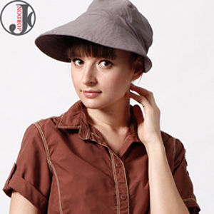 【FOX FRIEND】女款 TEFLON 吸濕快乾帽 H025