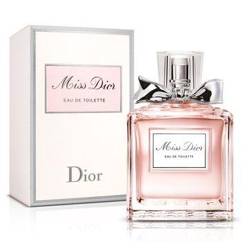 Christian Dior迪奧Miss Dior淡香水100ml