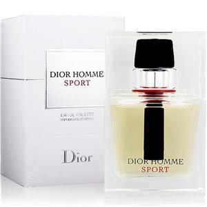 Christian Dior迪奧Homme Sport男香50ml