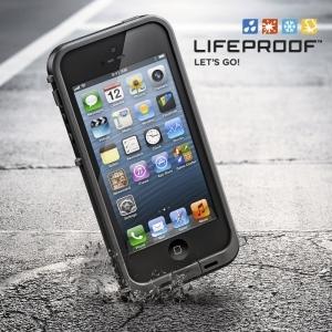 LIFEPROOF 保護殼(防水防雪防震防泥)- iPhone5-集網