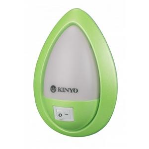 《KINYO》氣氛LED 小夜燈(NL-11)