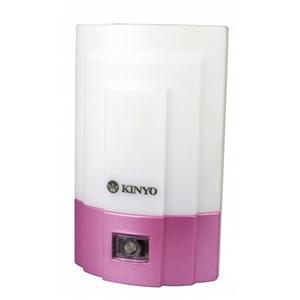 《KINYO》光控LED 小夜燈(NL-15)