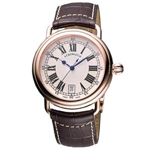 AEROWATCH  Lady 經典機械腕錶 A60900R101