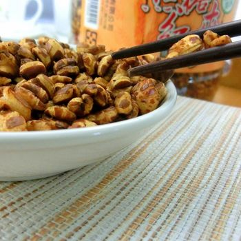 【百桂食品】黑糖纖維野麥450g*7罐
