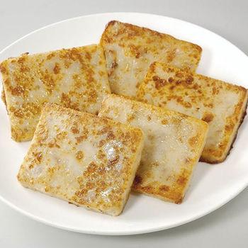 《禎祥食品》古早味芋頭糕30片糕升組