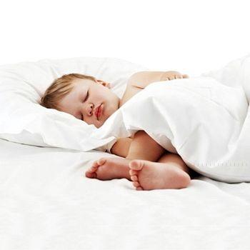 全家康 防蹣寢具 兒童蠶絲被 (112*142cm)