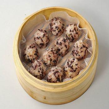 《禎祥食品》紫米珍珠丸60粒嚐鮮組
