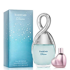 BeBe 星願女性淡香精(30ml)送品牌隨機小香
