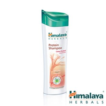 【Himalaya】紫鉚健髮洗髮乳(400ML)