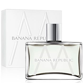 Banana Republic 男人淡香水2013時尚版125ml