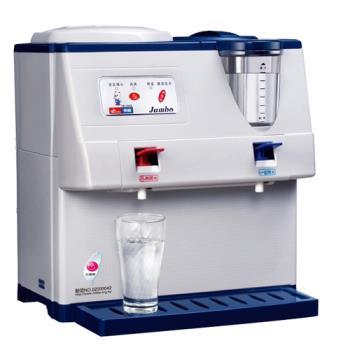 《東龍》蒸汽式溫熱開飲機 TE-185S