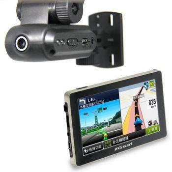 VEHICLE DVR 行車記錄器+5吋彩屏